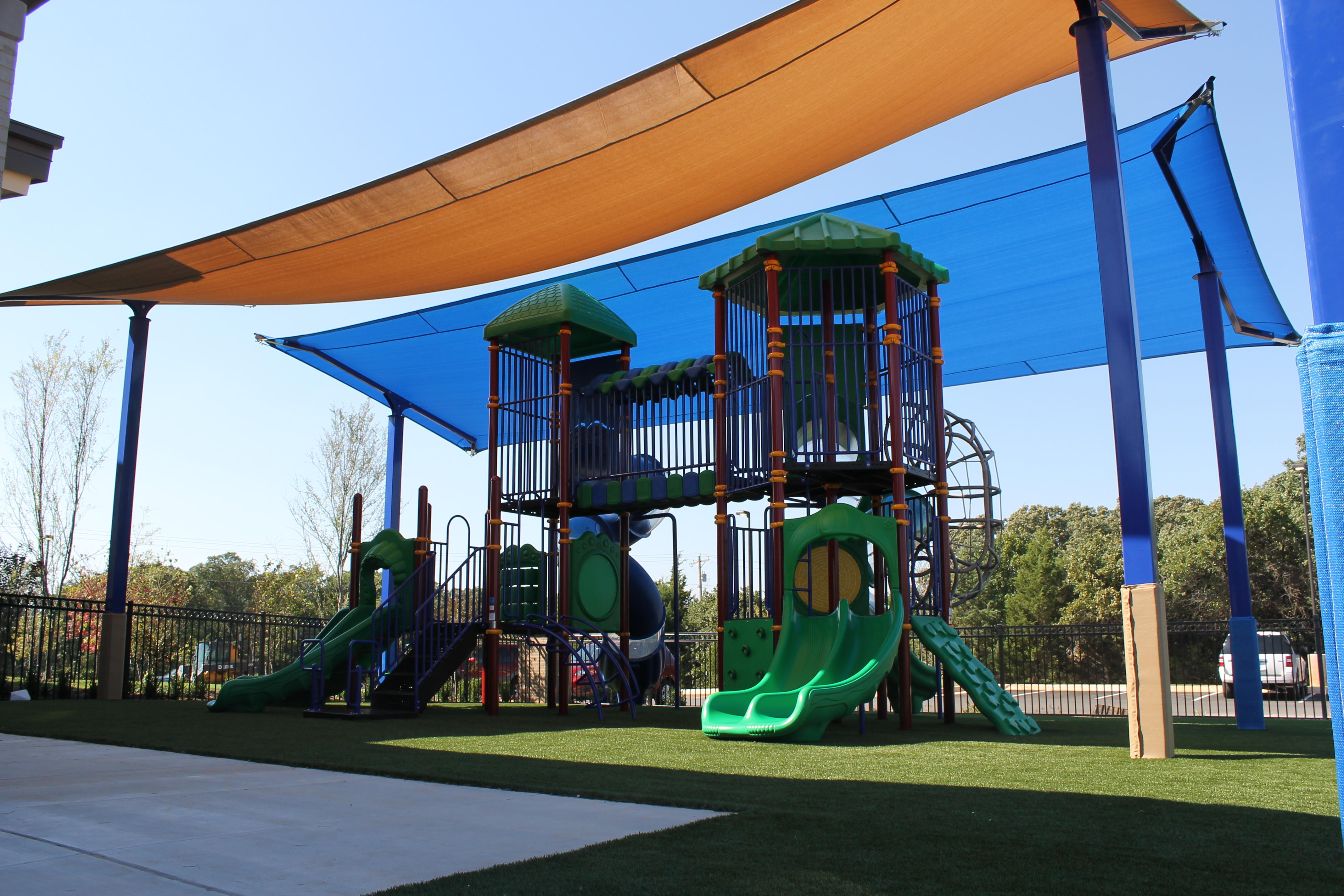 Noahs Park and Playgrounds, LLC image 24