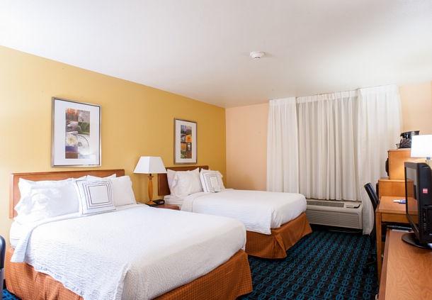 Fairfield Inn & Suites by Marriott Clovis image 3