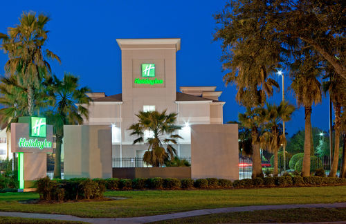 Holiday Inn Houston Northwest Willowbrook - ad image