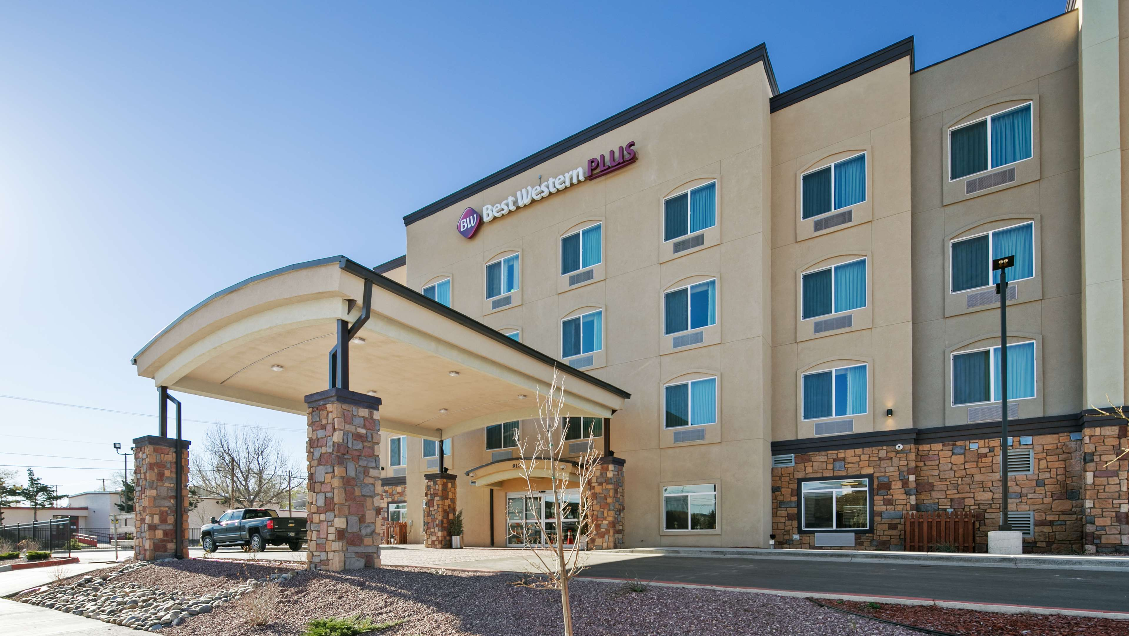 Gallup Nm Hotels And Motels