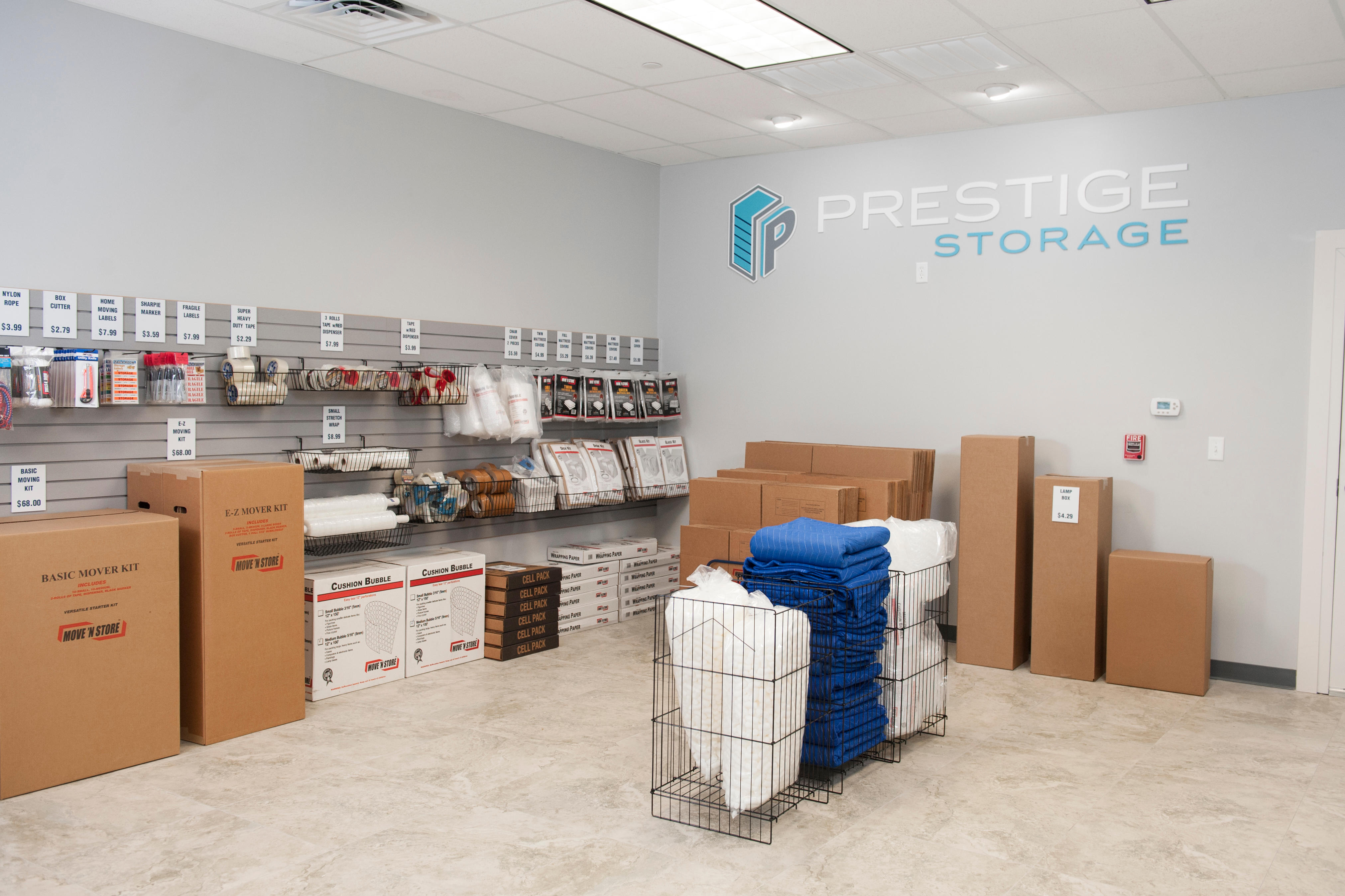 Prestige Storage - CR 58 image 2