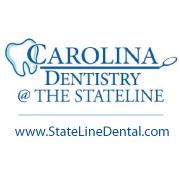 Carolina Dentistry at the Stateline - ad image