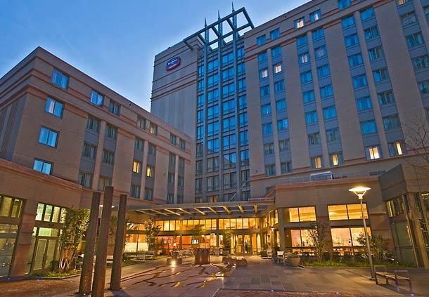 Residence Inn by Marriott Arlington Courthouse image 8