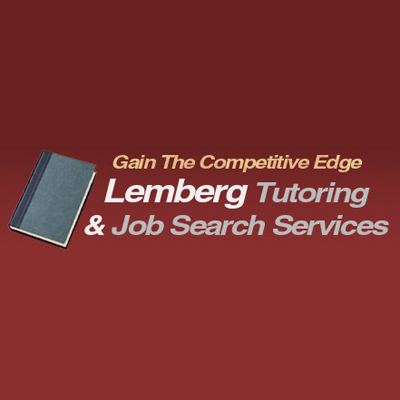 Lemberg Tutoring & Job Search Services