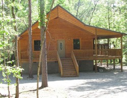 Sundown Cabin Rentals image 0