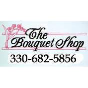 THE BOUQUET SHOP