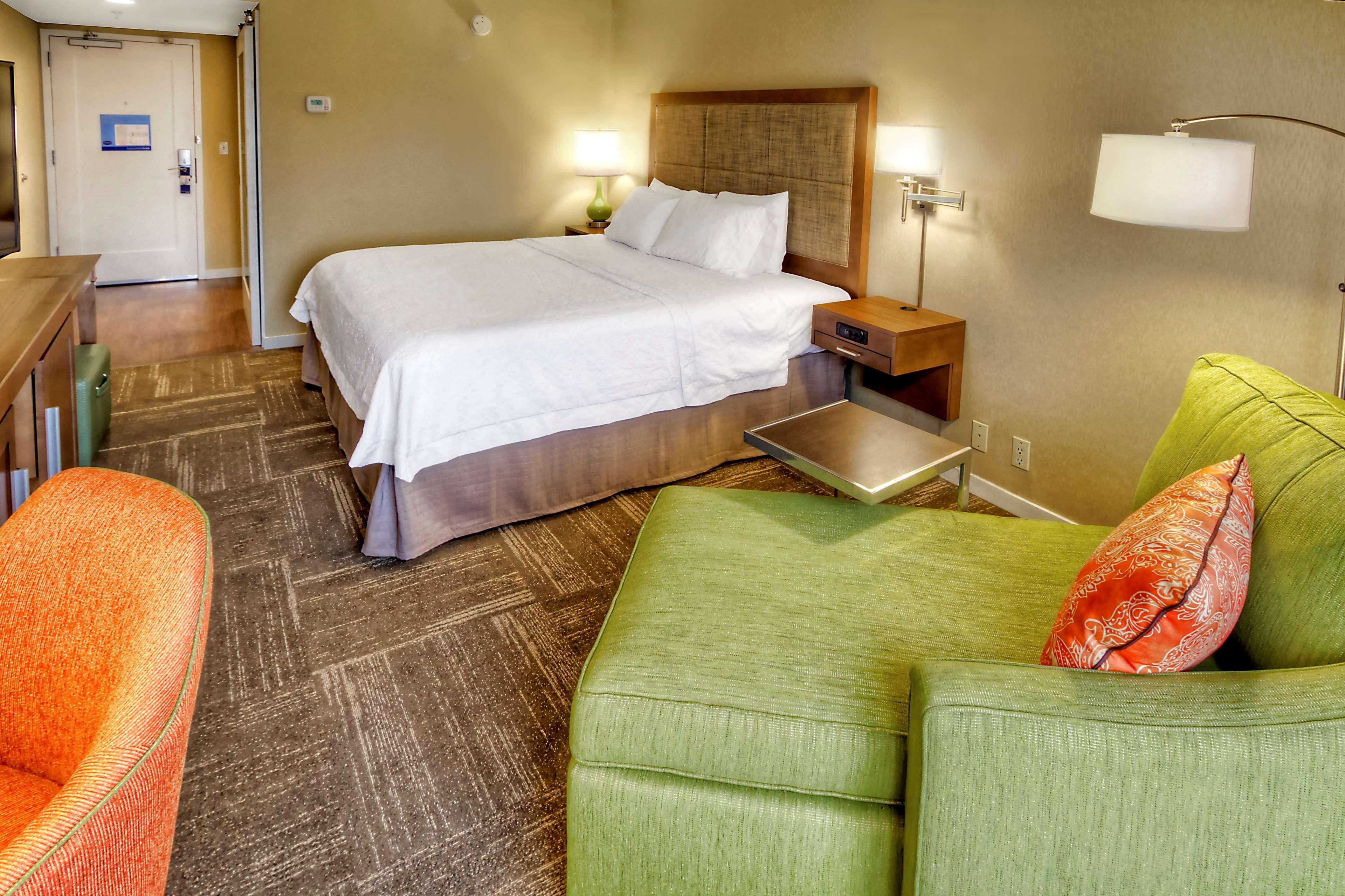 Hampton Inn & Suites Asheville-I-26 image 23