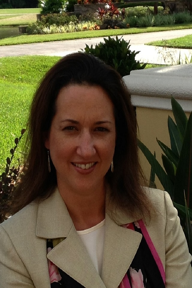 Natalie Spencer Realtor