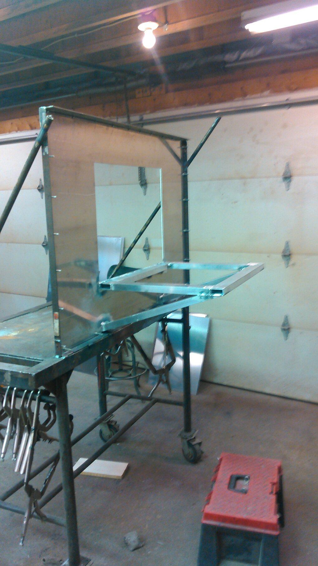 Kcraft Welding & Woodworking image 4
