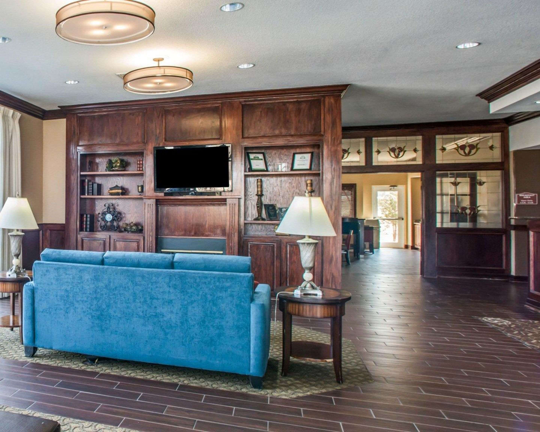Comfort Suites Columbia - University Area in Columbia, MO, photo #5