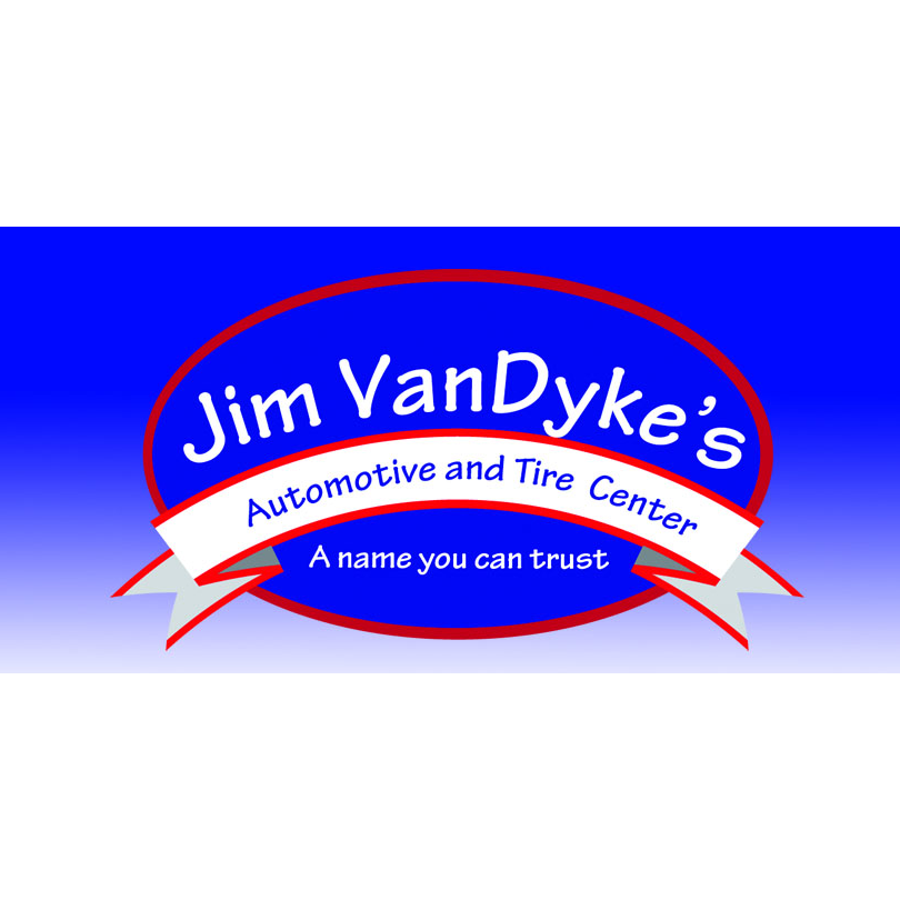 Jim Van Dyke's Automotive Center, LLC - Washington Court House, OH - General Auto Repair & Service