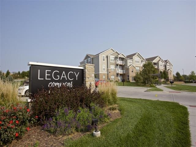 Legacy Commons image 0