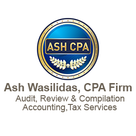 Ash Wasilidas CPA, Accounting Firm