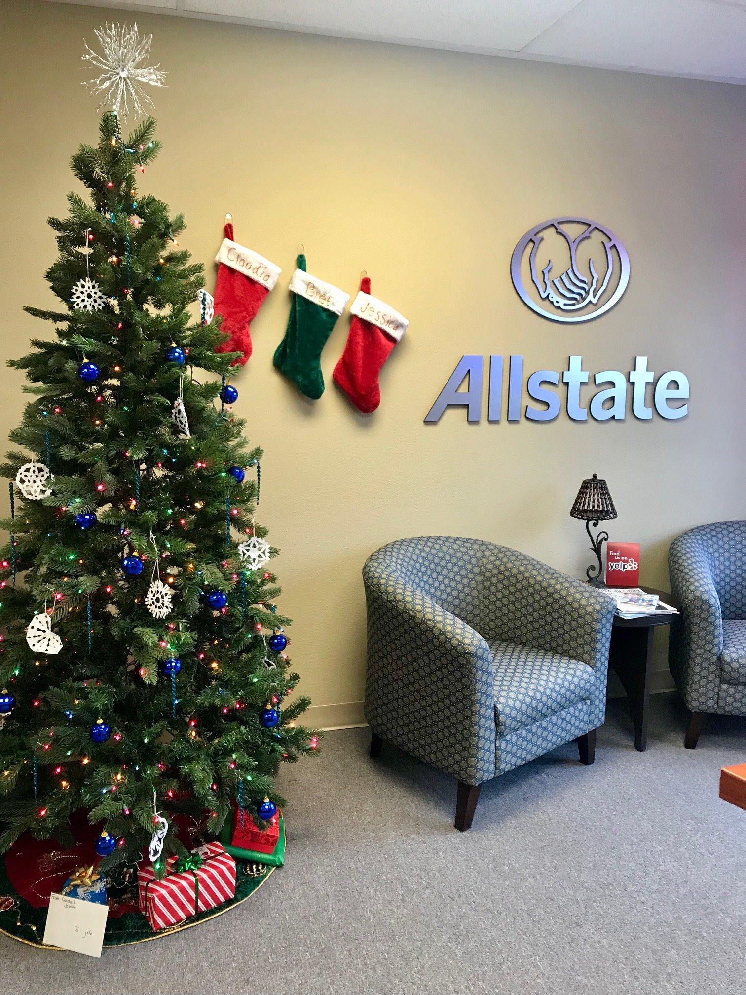 Bret Stephens: Allstate Insurance image 5