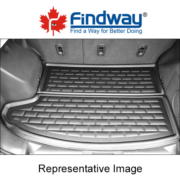 Findway Canada Inc in Markham: F658 Style 3D Cargo Liners