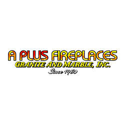 A Plus Fireplaces Granite And Marble Inc