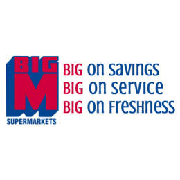 Yando's Big M Supermarket