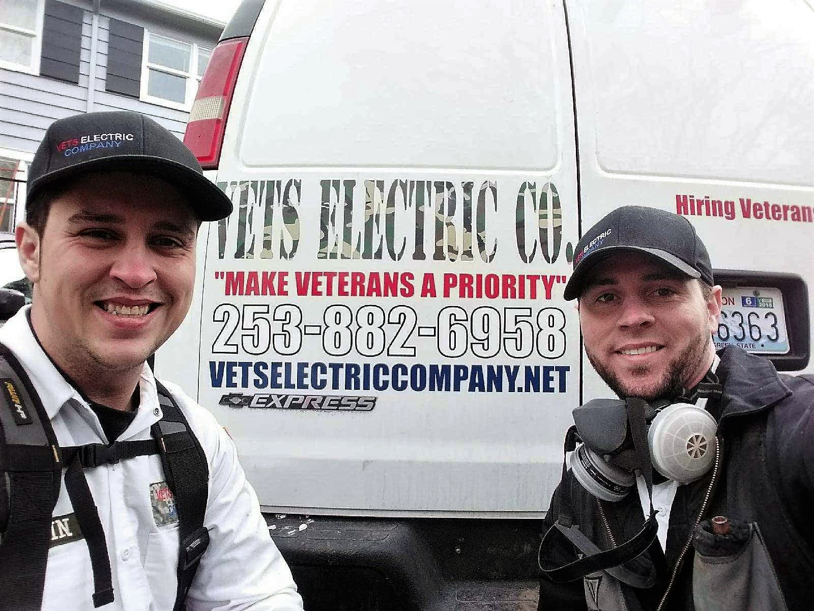 Vets Electric Company image 1