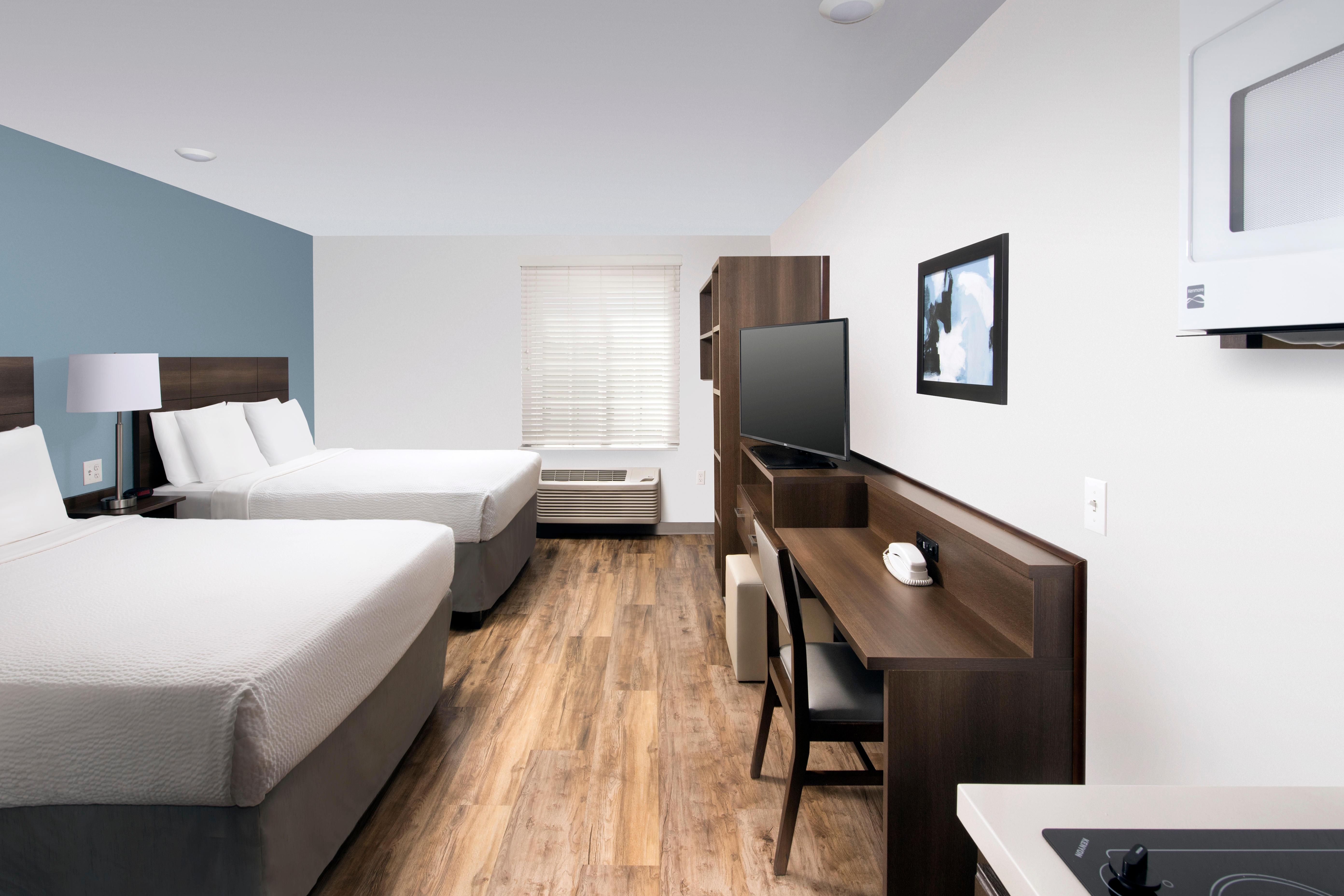 WoodSpring Suites Clearwater image 10