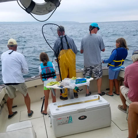Captain Art's Fishing Charters image 18
