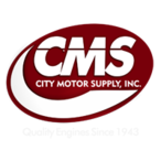 City Motor Supply