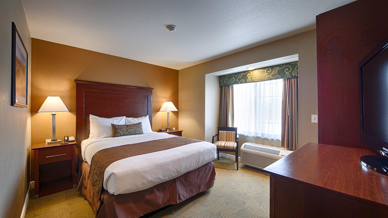 Best Western California City Inn & Suites image 12