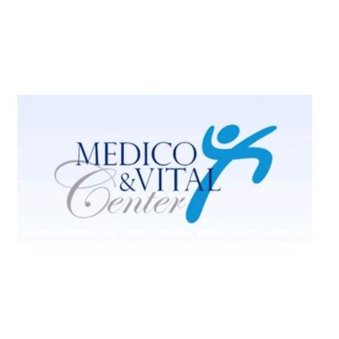 Logo von Medico & Vital Center