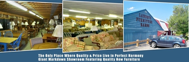 Delicieux Landryu0027s Furniture Barn Inc