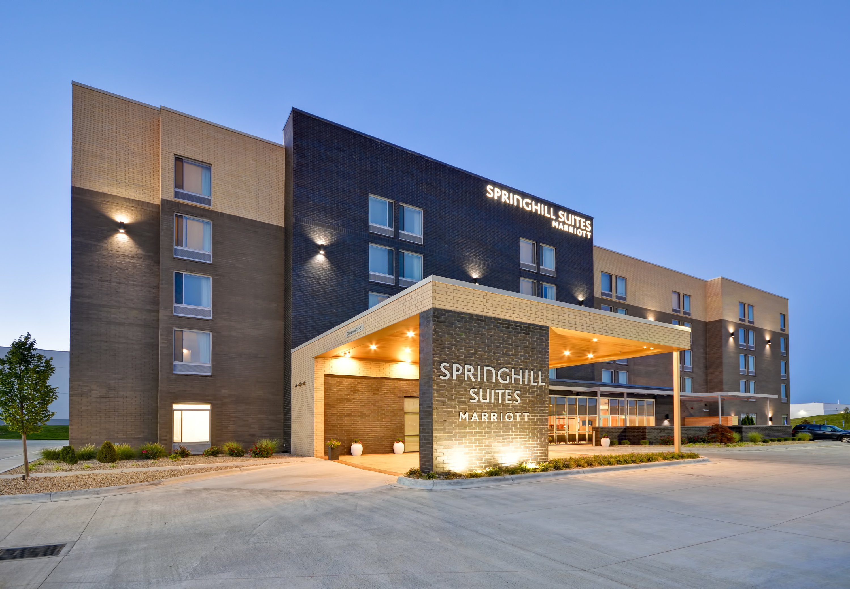 SpringHill Suites by Marriott Cincinnati Blue Ash image 1