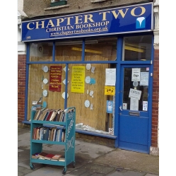 Chapter Two Christian Bookshop