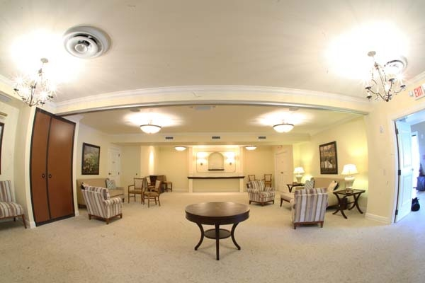 Evans Nordby Funeral Homes - Brooklyn Center image 6