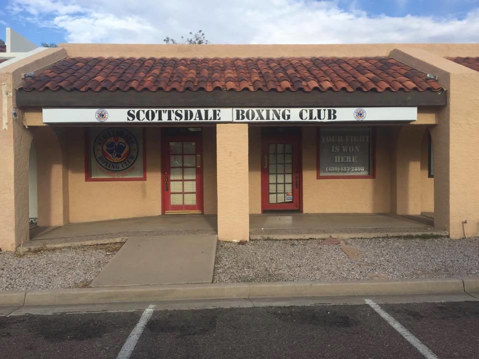 Scottsdale Boxing Club image 2
