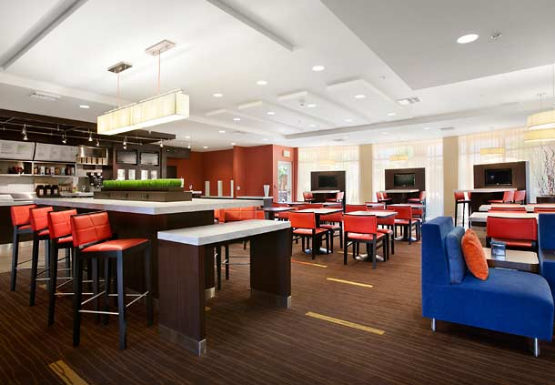 Courtyard by Marriott Ventura Simi Valley image 6