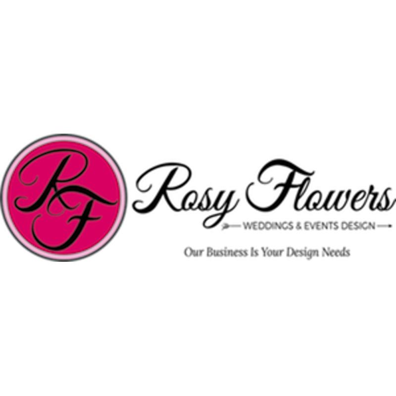 Rosy Flowers Event Design