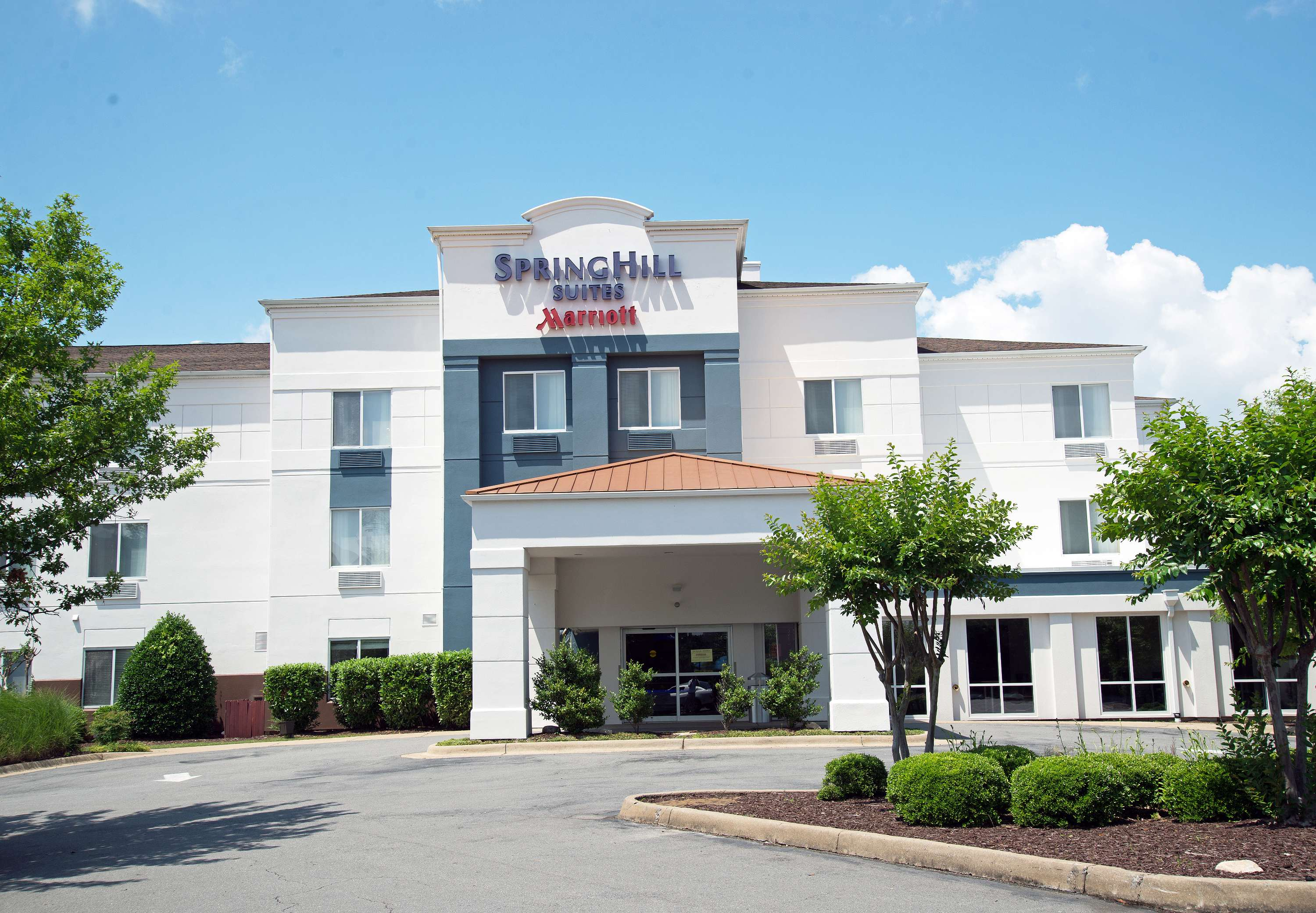 SpringHill Suites by Marriott Little Rock West image 9