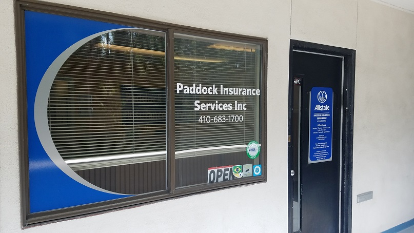 Suzanne Paddock Mace: Allstate Insurance image 1