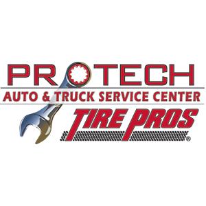 Protech Auto & Truck Service Center Tire Pros
