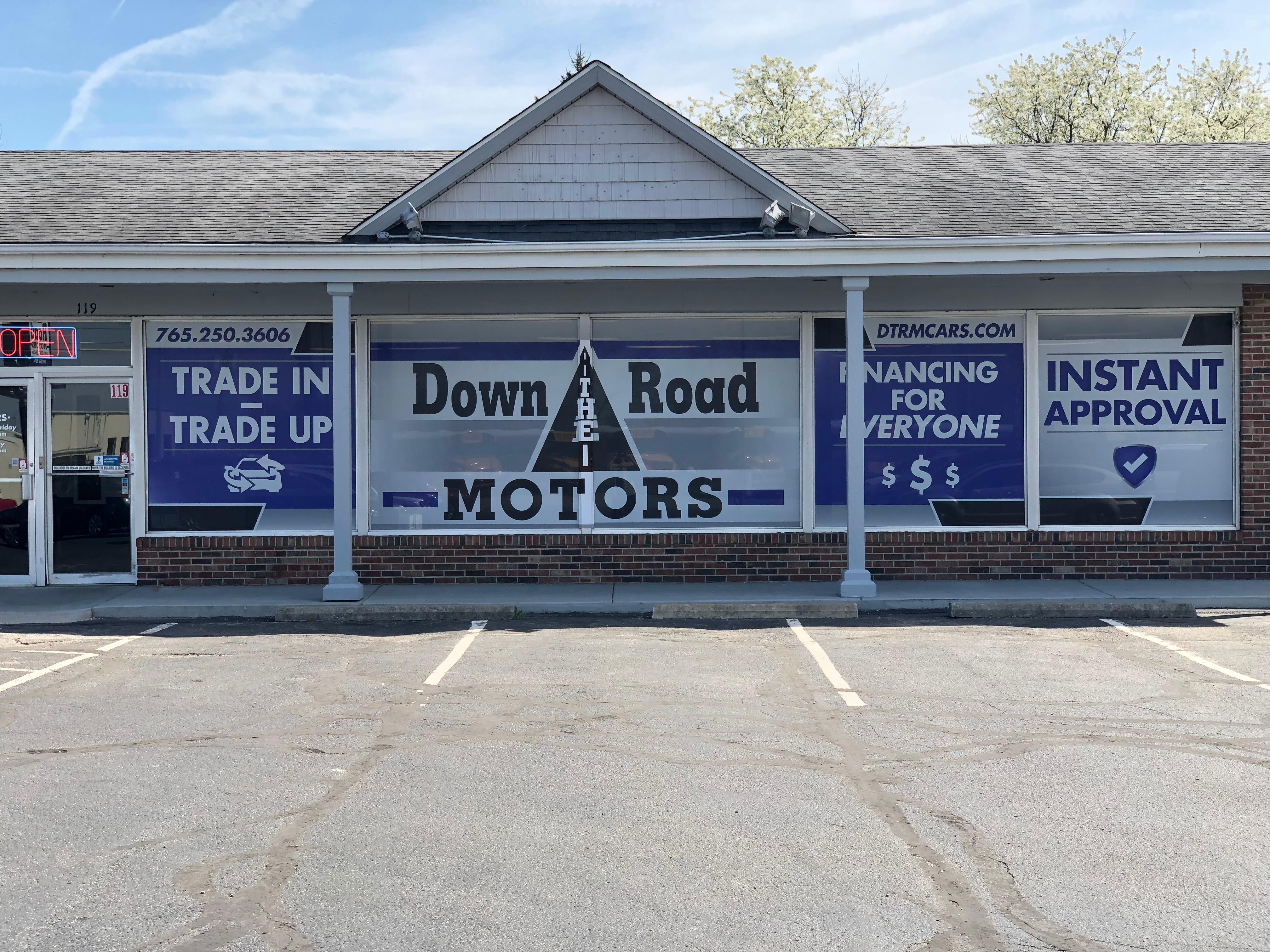 Down The Road Motors image 0
