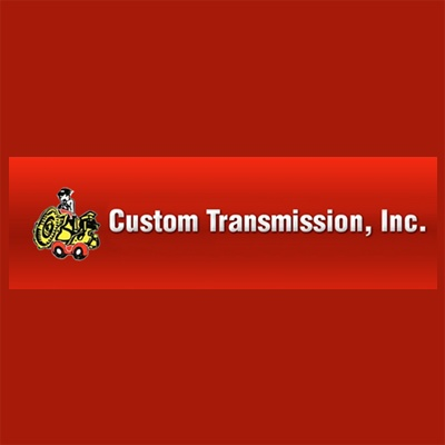 Custom Transmission Inc image 0