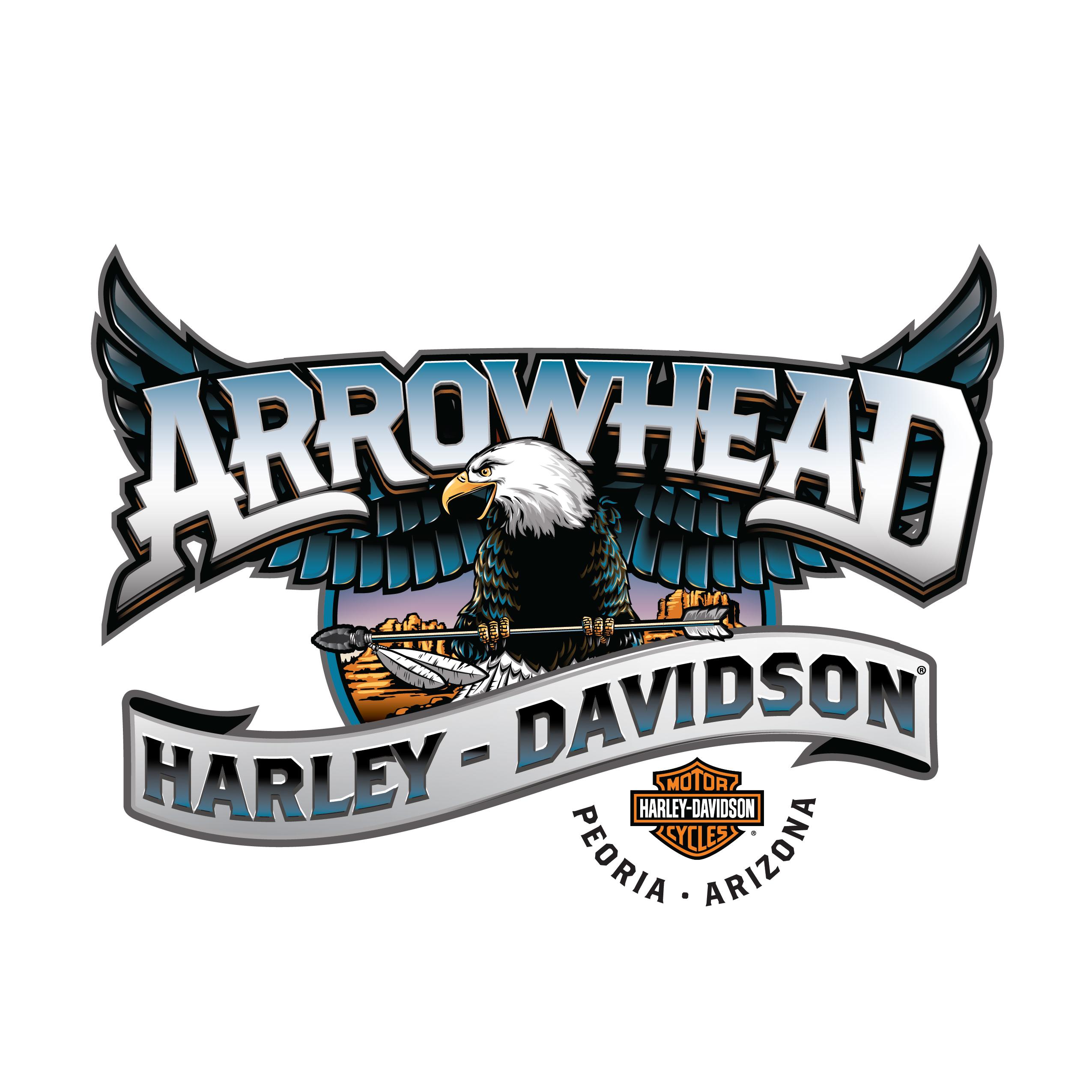 Harley Davidson Dealers Arizona Map