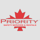 Priority Safety Services & Rental
