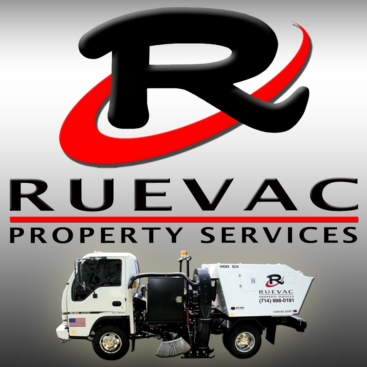 RueVac Property Services