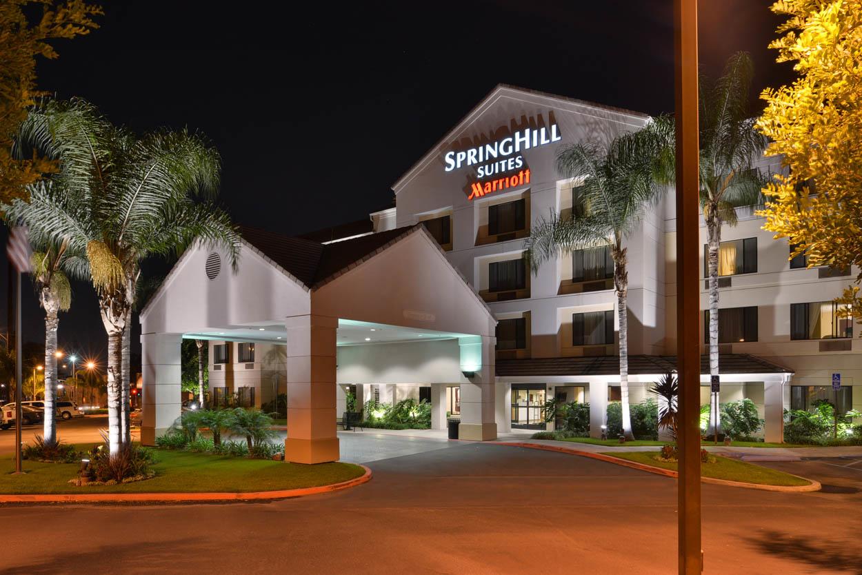 SpringHill Suites by Marriott Pasadena Arcadia image 16