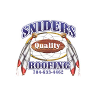 Snider's Quality Roofing