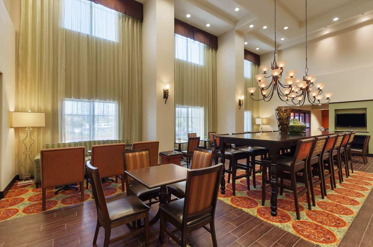 Hampton Inn & Suites San Luis Obispo image 8