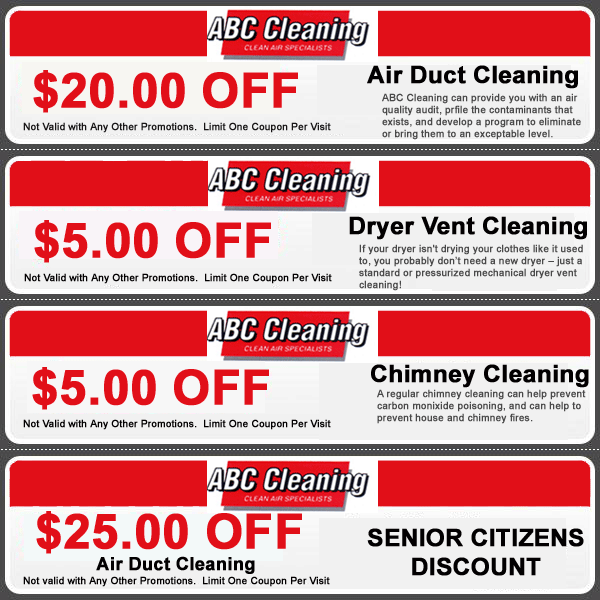 ABC Cleaning Inc of Orlando