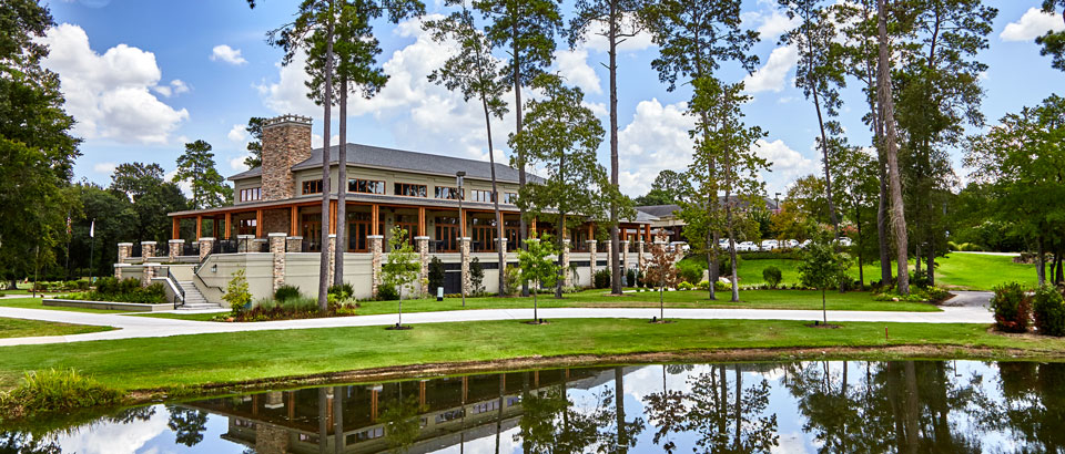 The Woodlands Country Club image 1