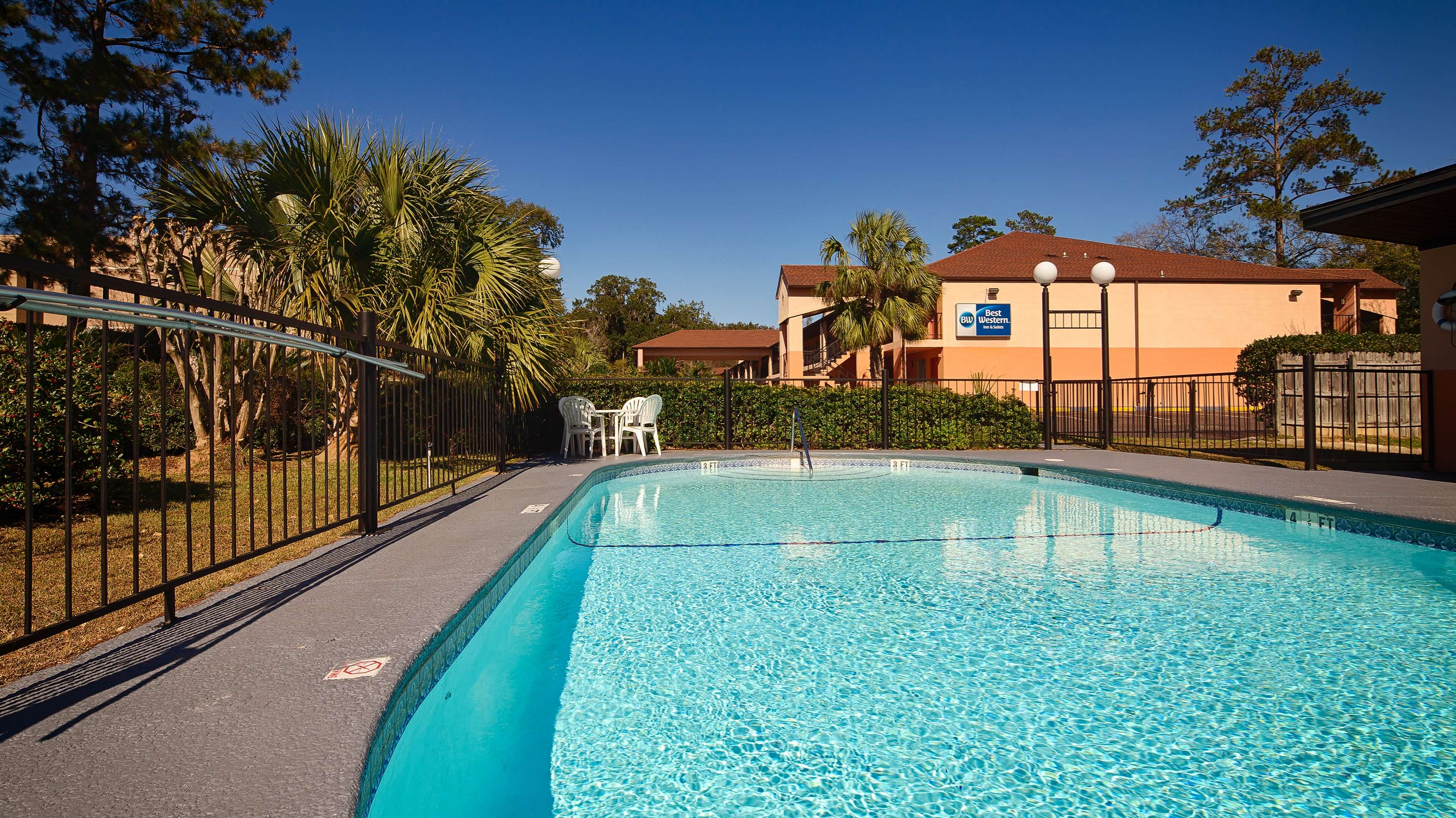 Best Western Tallahassee-Downtown Inn & Suites image 10