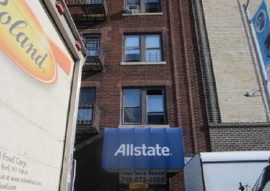 Allstate Insurance Agent: Amy Hsu image 1