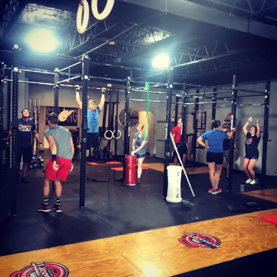 New River Gorge CrossFit image 0